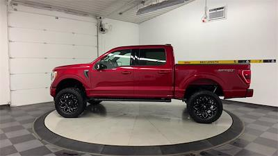 2021 Ford F-150 SuperCrew Cab 4x4, Pickup #W5837 - photo 45