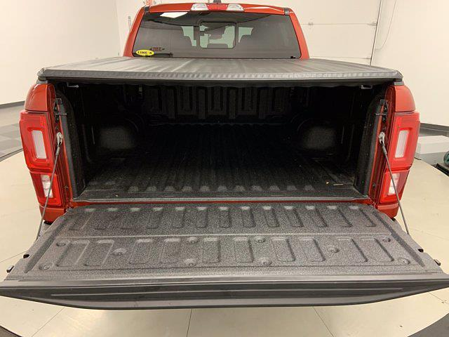 2019 Ford Ranger SuperCrew Cab 4x4, Pickup #21F181A - photo 5