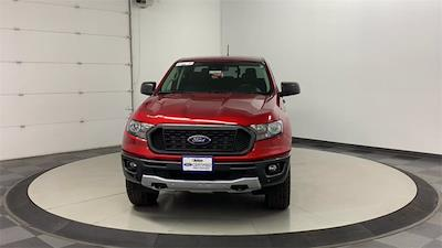 2019 Ford Ranger SuperCrew Cab 4x4, Pickup #21F181A - photo 37