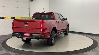 2019 Ford Ranger SuperCrew Cab 4x4, Pickup #21F181A - photo 2