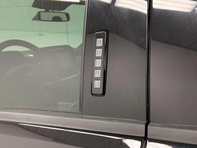 2021 Ford F-150 SuperCrew Cab 4x4, Pickup #W5966 - photo 9