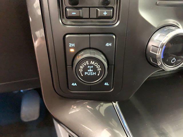 2021 Ford F-150 SuperCrew Cab 4x4, Pickup #W5966 - photo 20