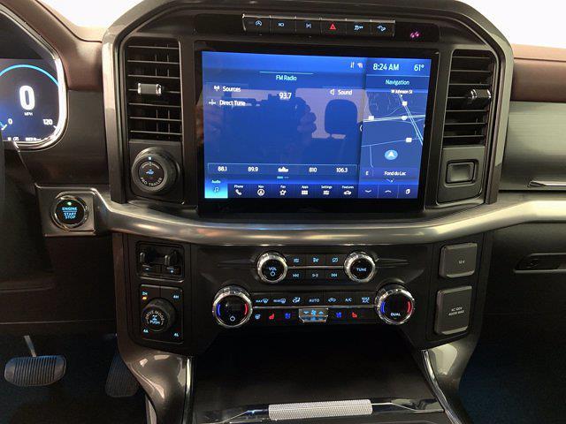 2021 Ford F-150 SuperCrew Cab 4x4, Pickup #W5966 - photo 21