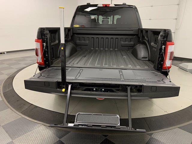 2021 Ford F-150 SuperCrew Cab 4x4, Pickup #W5966 - photo 35