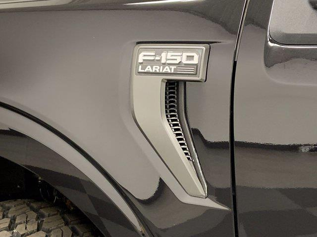 2021 Ford F-150 SuperCrew Cab 4x4, Pickup #W5966 - photo 37