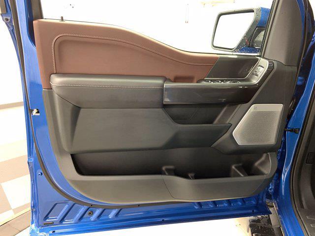 2021 Ford F-150 SuperCrew Cab 4x4, Pickup #W5967 - photo 11