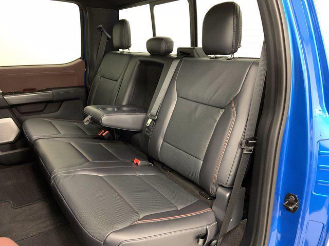 2021 Ford F-150 SuperCrew Cab 4x4, Pickup #W5967 - photo 16
