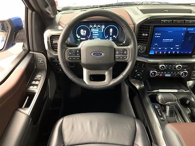 2021 Ford F-150 SuperCrew Cab 4x4, Pickup #W5967 - photo 18