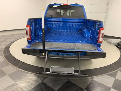 2021 Ford F-150 SuperCrew Cab 4x4, Pickup #W5967 - photo 37