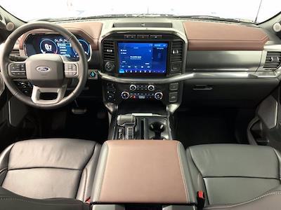 2021 Ford F-150 SuperCrew Cab 4x4, Pickup #W5967 - photo 5