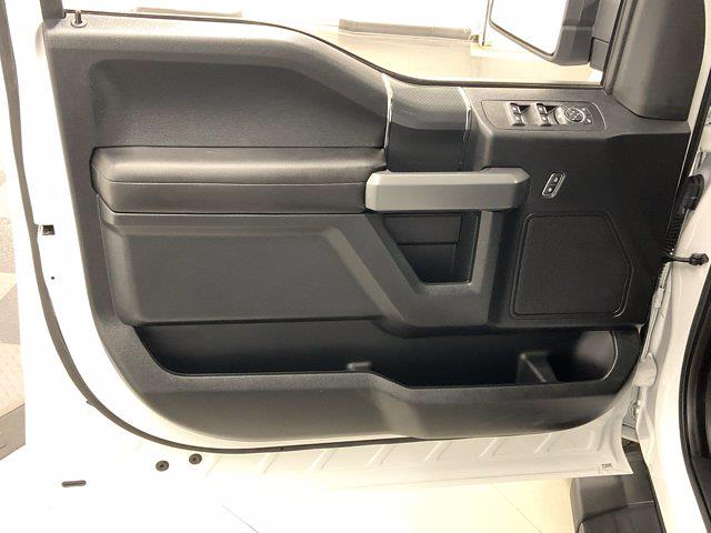 2018 Ford F-150 SuperCrew Cab 4x4, Pickup #W5979 - photo 9