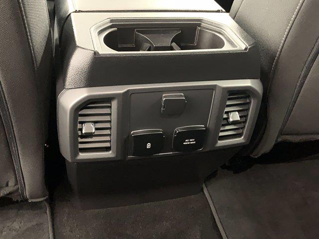 2018 Ford F-150 SuperCrew Cab 4x4, Pickup #W5979 - photo 14
