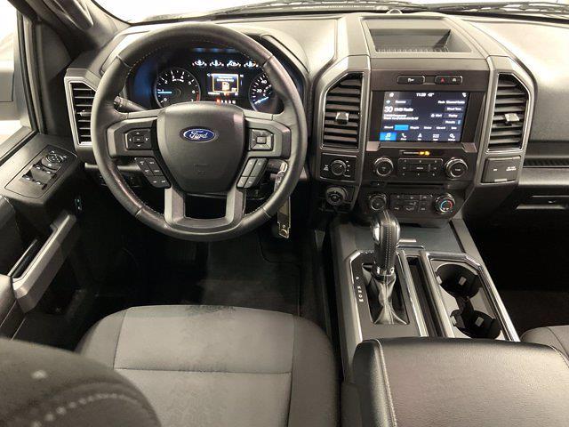 2018 Ford F-150 SuperCrew Cab 4x4, Pickup #W5979 - photo 15