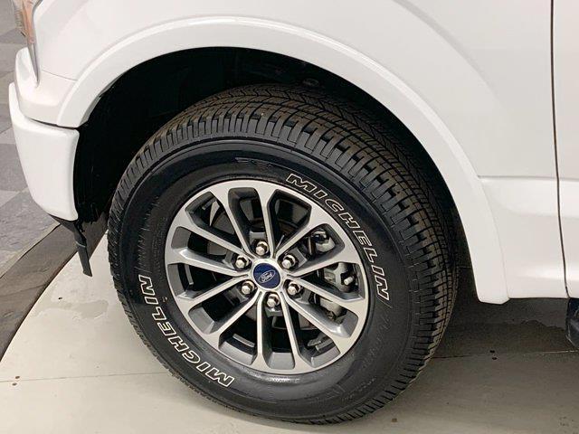 2018 Ford F-150 SuperCrew Cab 4x4, Pickup #W5979 - photo 35