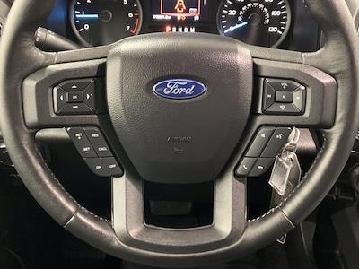 2018 Ford F-150 SuperCrew Cab 4x4, Pickup #W5979 - photo 16