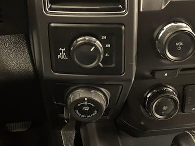 2018 Ford F-150 SuperCrew Cab 4x4, Pickup #W5979 - photo 18