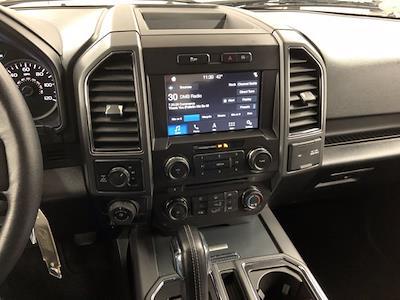 2018 Ford F-150 SuperCrew Cab 4x4, Pickup #W5979 - photo 19