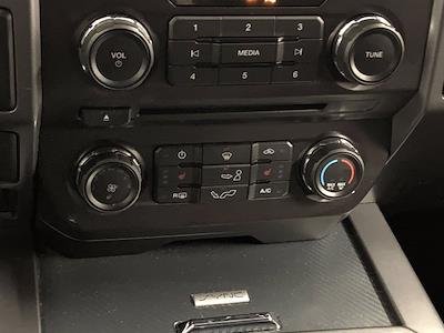 2018 Ford F-150 SuperCrew Cab 4x4, Pickup #W5979 - photo 22