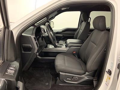 2018 Ford F-150 SuperCrew Cab 4x4, Pickup #W5979 - photo 4