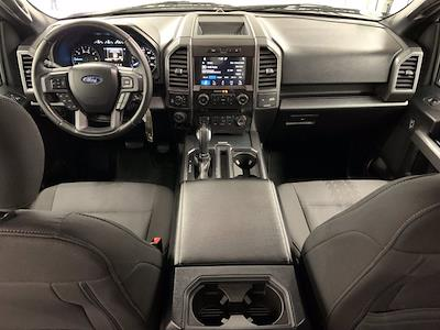 2018 Ford F-150 SuperCrew Cab 4x4, Pickup #W5979 - photo 5