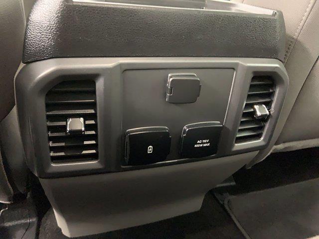 2018 Ford F-150 Super Cab 4x4, Pickup #W5982 - photo 14