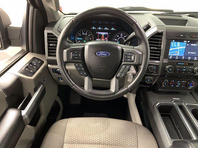 2018 Ford F-150 Super Cab 4x4, Pickup #W5982 - photo 15