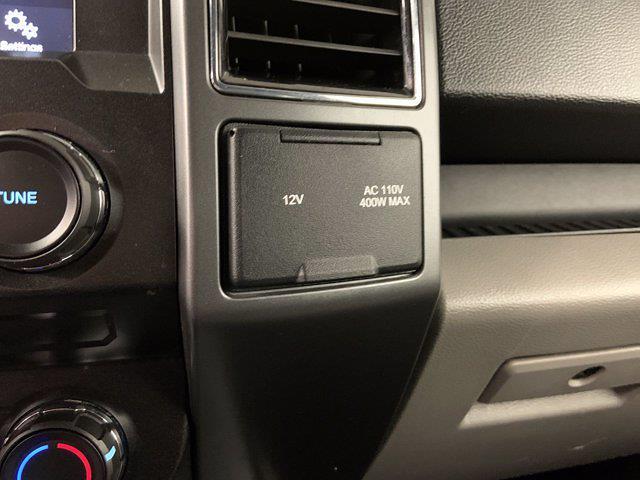 2018 Ford F-150 Super Cab 4x4, Pickup #W5982 - photo 24
