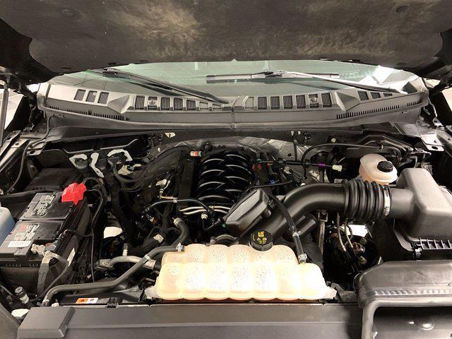 2018 Ford F-150 Super Cab 4x4, Pickup #W5982 - photo 28