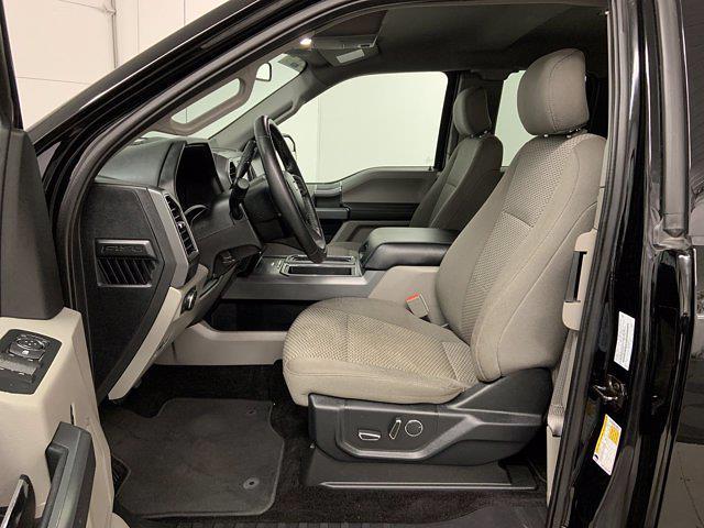2018 Ford F-150 Super Cab 4x4, Pickup #W5982 - photo 6