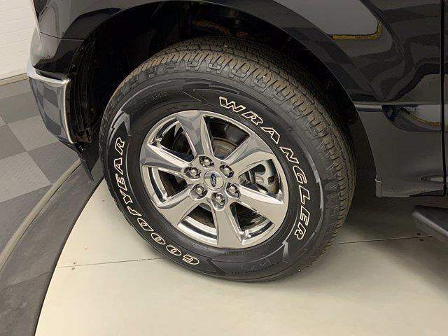 2018 Ford F-150 Super Cab 4x4, Pickup #W5982 - photo 34