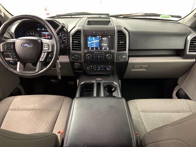 2018 Ford F-150 Super Cab 4x4, Pickup #W5982 - photo 8
