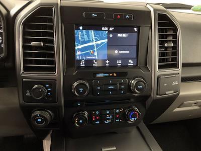 2018 Ford F-150 Super Cab 4x4, Pickup #W5982 - photo 19