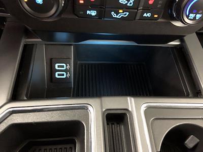 2018 Ford F-150 Super Cab 4x4, Pickup #W5982 - photo 25