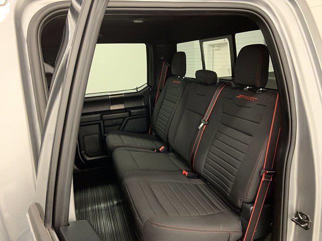 2020 Ford F-150 SuperCrew Cab 4x4, Pickup #W5983 - photo 13