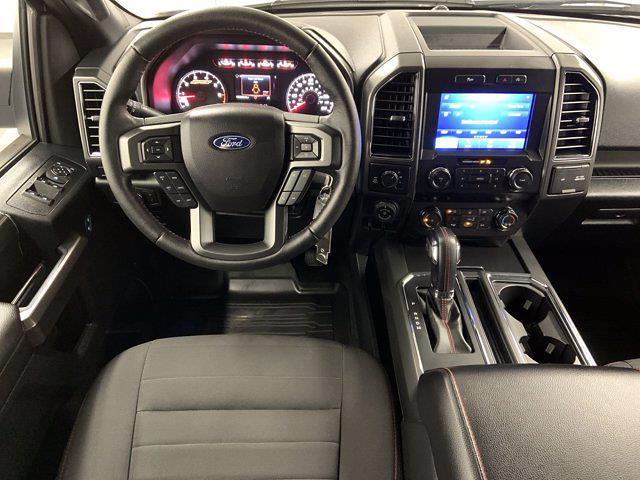 2020 Ford F-150 SuperCrew Cab 4x4, Pickup #W5983 - photo 15