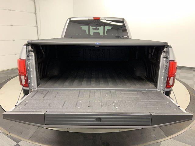 2020 Ford F-150 SuperCrew Cab 4x4, Pickup #W5983 - photo 31