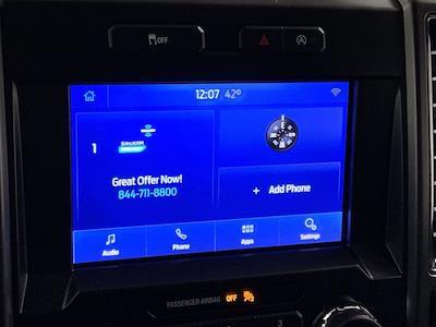 2020 Ford F-150 SuperCrew Cab 4x4, Pickup #W5983 - photo 21