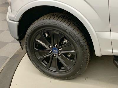 2020 Ford F-150 SuperCrew Cab 4x4, Pickup #W5983 - photo 36