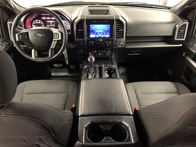 2020 Ford F-150 SuperCrew Cab 4x4, Pickup #W5983 - photo 8