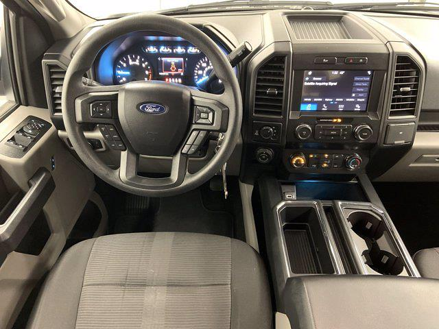 2019 Ford F-150 SuperCrew Cab 4x4, Pickup #W5999 - photo 13