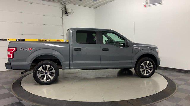 2019 Ford F-150 SuperCrew Cab 4x4, Pickup #W5999 - photo 37