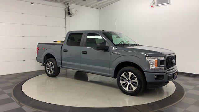 2019 Ford F-150 SuperCrew Cab 4x4, Pickup #W5999 - photo 38