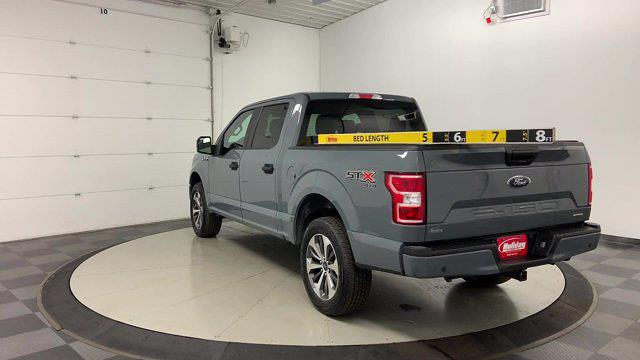 2019 Ford F-150 SuperCrew Cab 4x4, Pickup #W5999 - photo 3