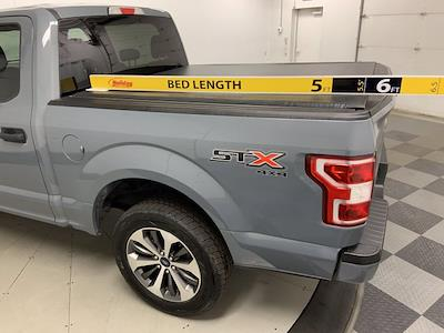 2019 Ford F-150 SuperCrew Cab 4x4, Pickup #W5999 - photo 27