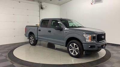 2019 Ford F-150 SuperCrew Cab 4x4, Pickup #W5999 - photo 33