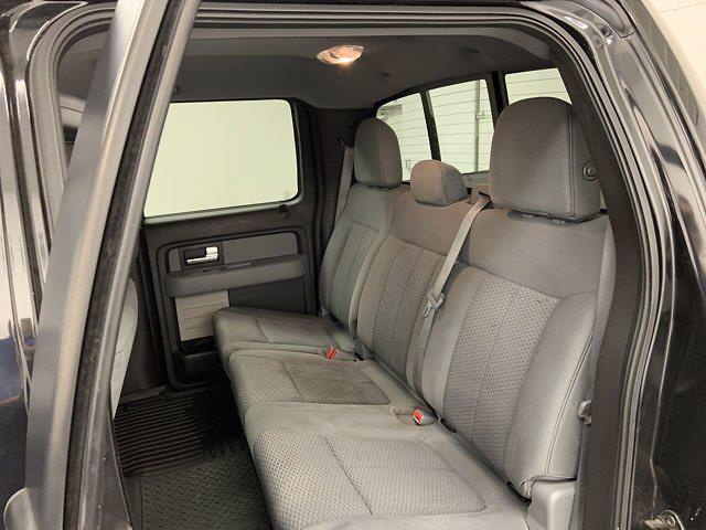 2013 Ford F-150 SuperCrew Cab 4x4, Pickup #W5999A - photo 12