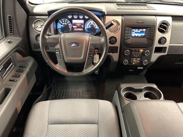 2013 Ford F-150 SuperCrew Cab 4x4, Pickup #W5999A - photo 14