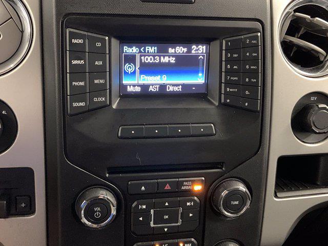 2013 Ford F-150 SuperCrew Cab 4x4, Pickup #W5999A - photo 19