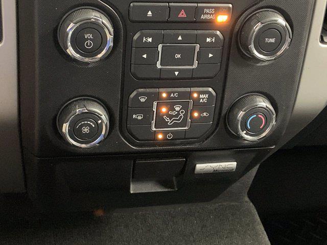 2013 Ford F-150 SuperCrew Cab 4x4, Pickup #W5999A - photo 20