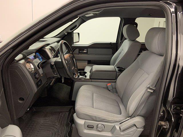 2013 Ford F-150 SuperCrew Cab 4x4, Pickup #W5999A - photo 4